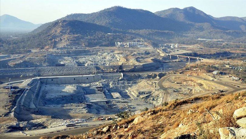 Hedasi Barajı müzakereleri yeniden başlıyor - Haberler