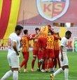 Hes Kablo Kayserispor, ligin 6.haftasını 17. sırada tamamladı.