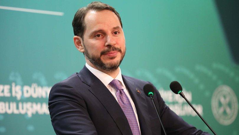 Citibank Yatırımcı Konferansı'nda Türkiye'ye yatırımlar konuşulacak