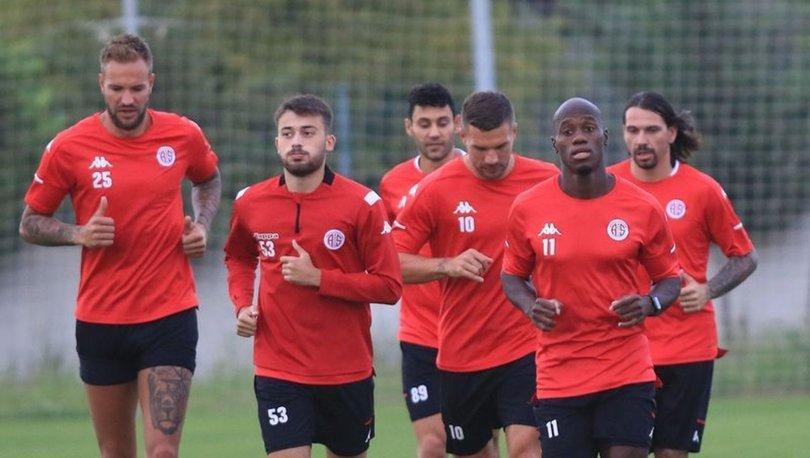 Antalyaspor, evindeki yenilmezlik serisine Fenerbahçe maçını eklemek istiyor