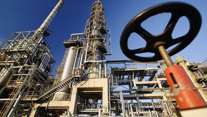 Petrol ithalatı ağustosta yüzde 29,8 azaldı