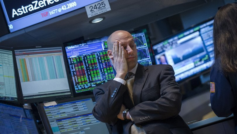 Yatırımcıyı koronavirüs korkusu yeniden sardı - haberler