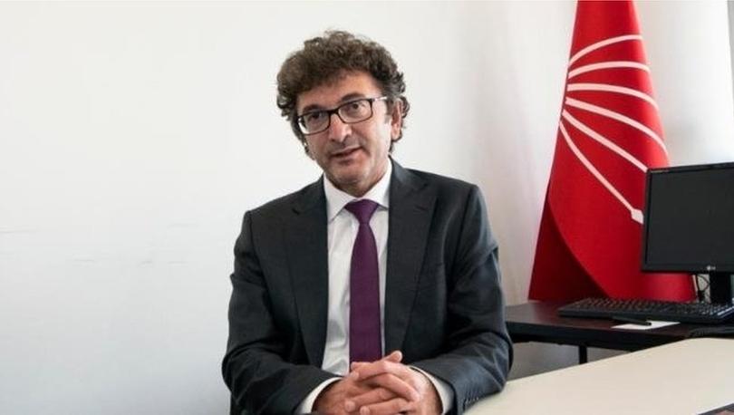 CHP Genel Başkan Yardımcısı Yüksel Taşkın: MHP'nin içerisinde yüzde 40-50'lik bir kesim sosyolojik olarak Millet İttifakı'na yakın refleksler veriyor