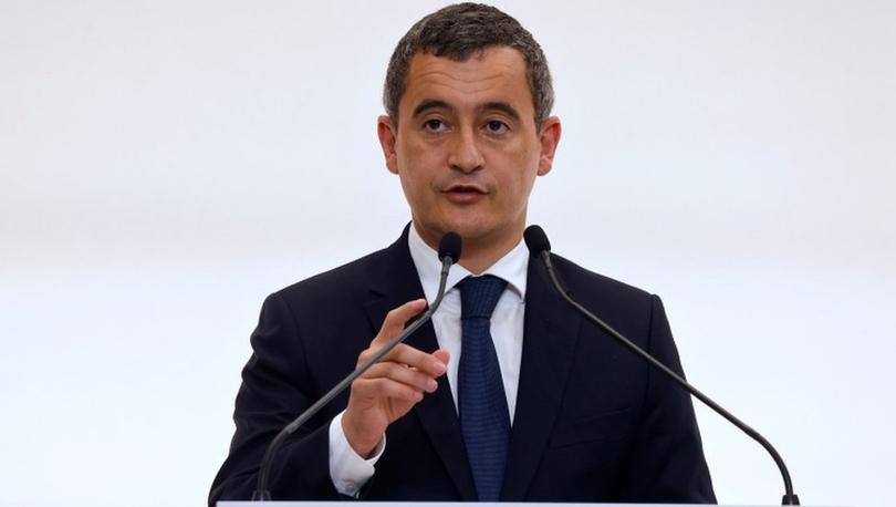 Fransa İçişleri Bakanı'ndan Erdoğan'ın boykot çağrısına yanıt: Türkiye içişlerimize karışmamalı