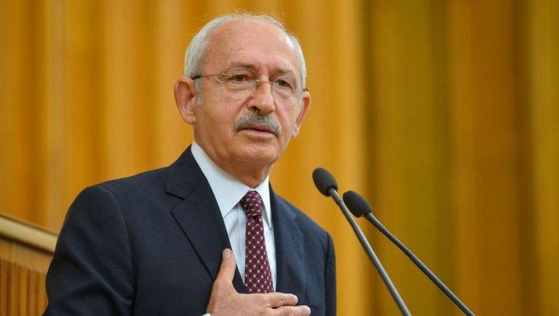 Son dakika: Kılıçdaroğlu'ndan Adalet Bakanı'na tepki - Haberler
