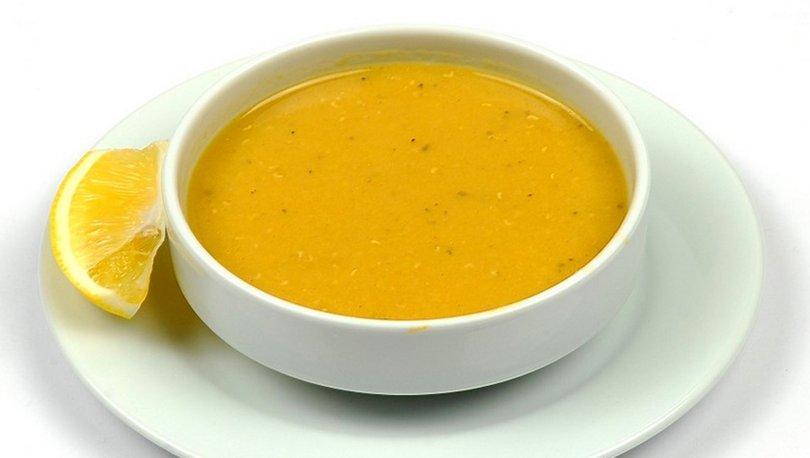 Kolay mercimek çorbası tarifi, nasıl yapılır?