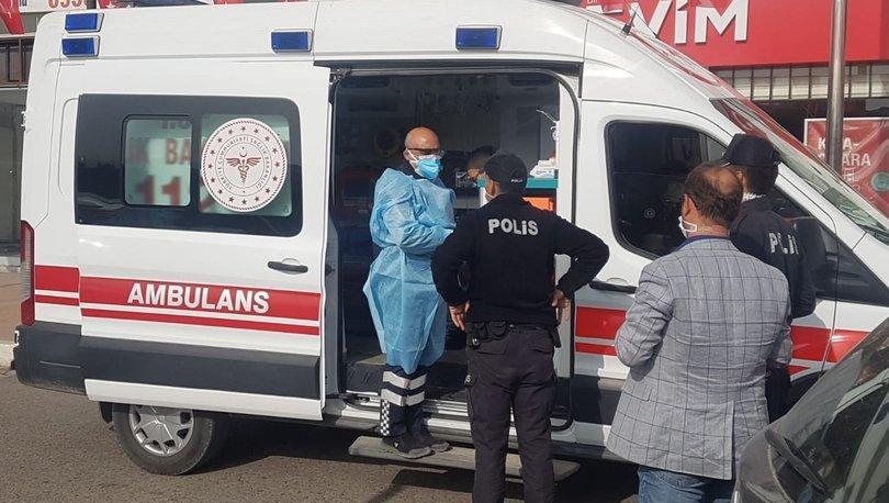 Karantinadaki 2 kişi belediyeye gelince yakalandı! - Haberler