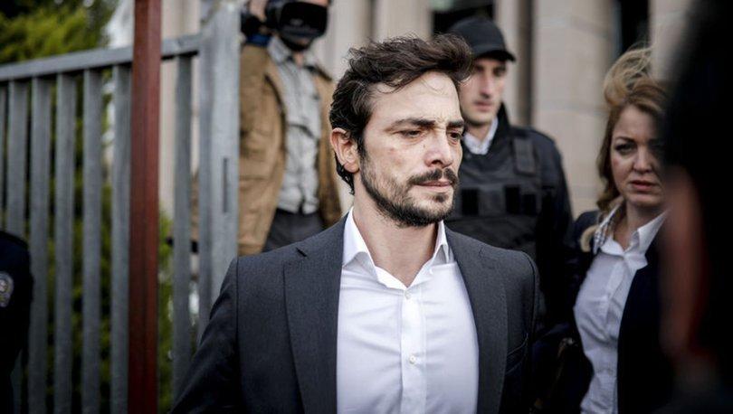 SON DAKİKA! Oyuncu Ahmet Kural hapis istemi! İddianame... - Magazin haberleri