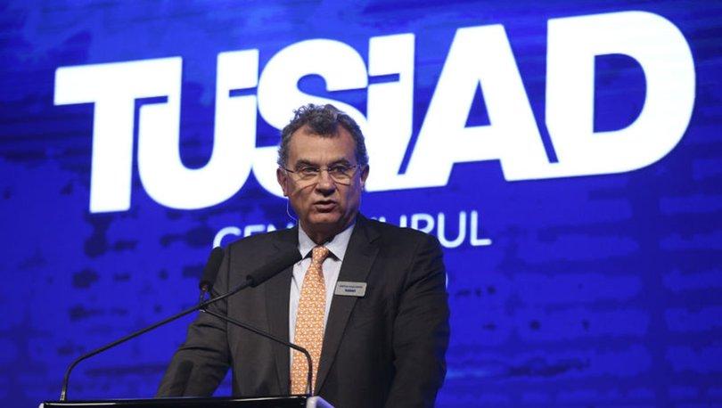 TÜSİAD'dan tedarik zinciri açıklaması