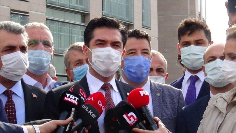 Son dakika flaş gelişme: İYİ Parti'li Kavuncu hakkında soruşturma başlatıldı - Haberler