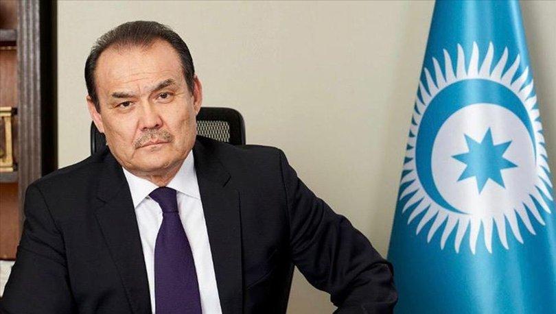 Türk Konseyi Genel Sekreteri Amreyev: Fransa bu talihsiz zihniyetten kurtulmalı - Haberler