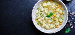 Minestrone çorbası nereye ait? Minestrone çorbası tarifi, nasıl yapılır?
