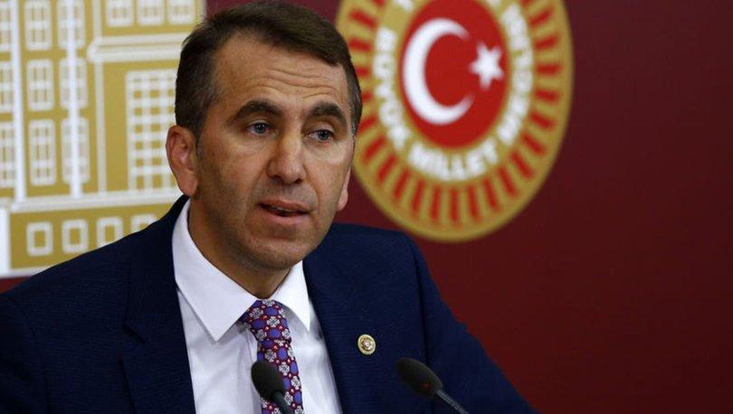 CHP Hatay Milletvekili Topal ile eşi ve çocuğunun Kovid-19 testleri pozitif çıktı