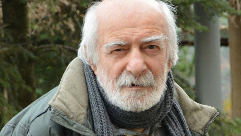 SON DAKİKA! Hikmet Karagöz hayatını kaybetti! Hikmet Karagöz ölüm sebebi nedir? - Magazin haberleri