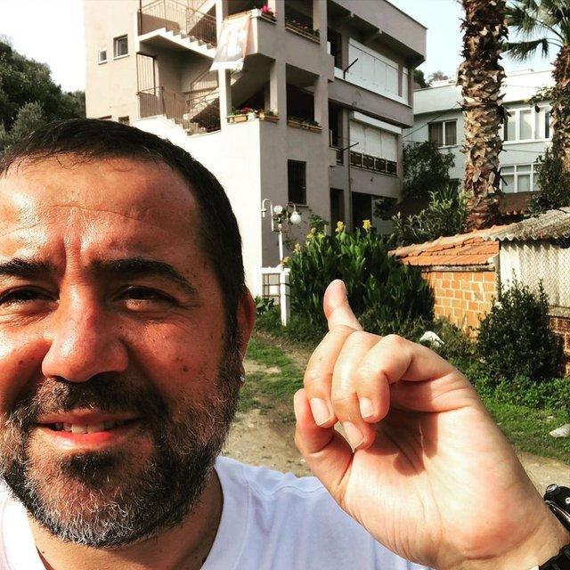 Ata Demirer: Her şey bu iskelede başladı - Magazin haberleri
