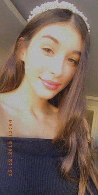 Melisa İmrak Best Model Turkiye'de birinci oldu! - Magazin haberleri