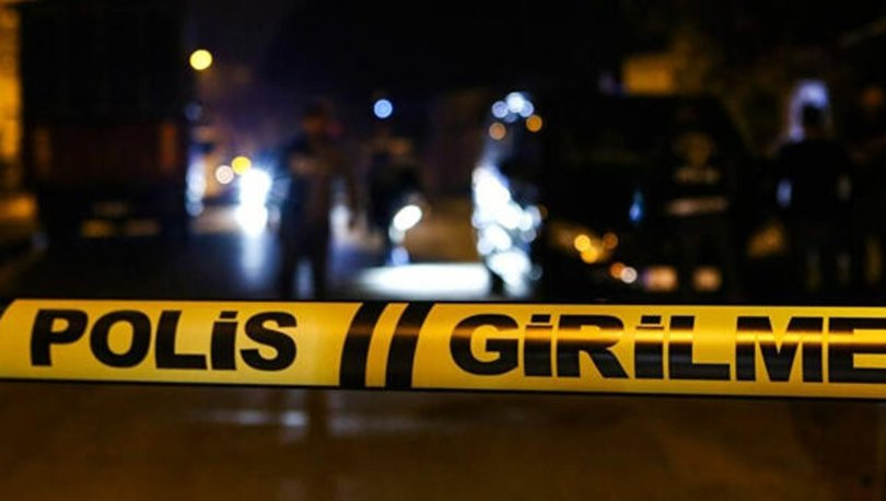 Başkent'te silahlı saldırı: 1 ölü