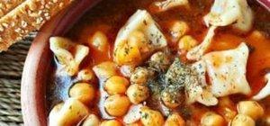 Yüksük çorbası tarifi, nasıl yapılır?
