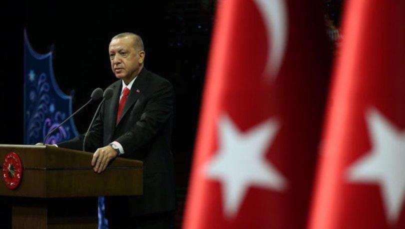 ÖNEMLİ MESAJLAR! Cumhurbaşkanı Erdoğan'dan son dakika 29 Ekim mesajı - HABERLER