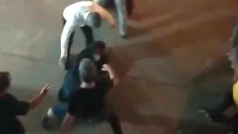 SON DAKİKA KORKUNÇ OLAY: Boşanmak istemeyen kadın tekme tokat dövüldü! - Haberler