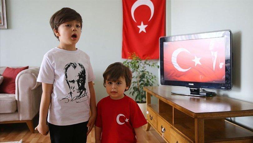 MEB, Cumhuriyet Bayramı'nı öğrencilerle birlikte TRT EBA ekranlarında kutlayacak