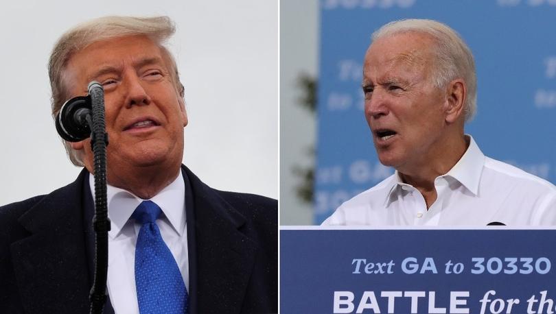 ABD Başkanlık Seçimleri: Trump ve Biden, başkanlık yarışında son haftaya girilirken hangi mesajları veriyor?