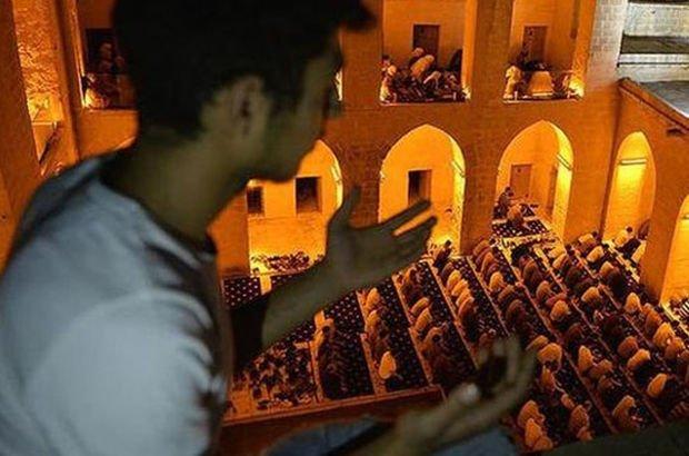Mevlid kandili duaları nelerdir?