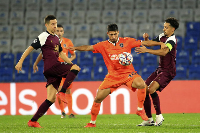 Başakşehir PSG Maçının Yazar Yorumları | Haberler
