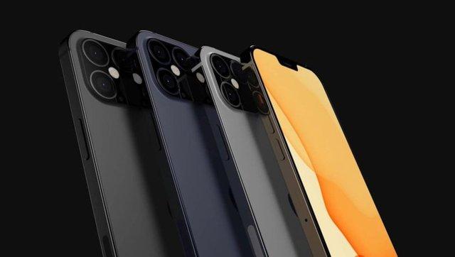 iPhone 12 ne zaman satışa çıkacak? İşte Aple iPhone 12 Pro Max fiyatı ve özellikleri!