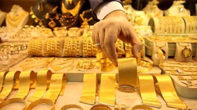 Çeyrek altın ne kadar, gram altın kaç lira? Kapalıçarşı'da güncel son dakika altın fiyatları