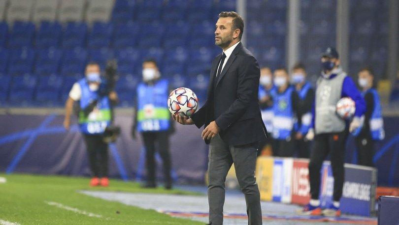 Okan Buruk: Türk futbolunu doğru temsil ettik