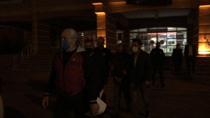 Adana'dan gelip Çankırı'daki eşini öldüren zanlı için tutuklama kararı
