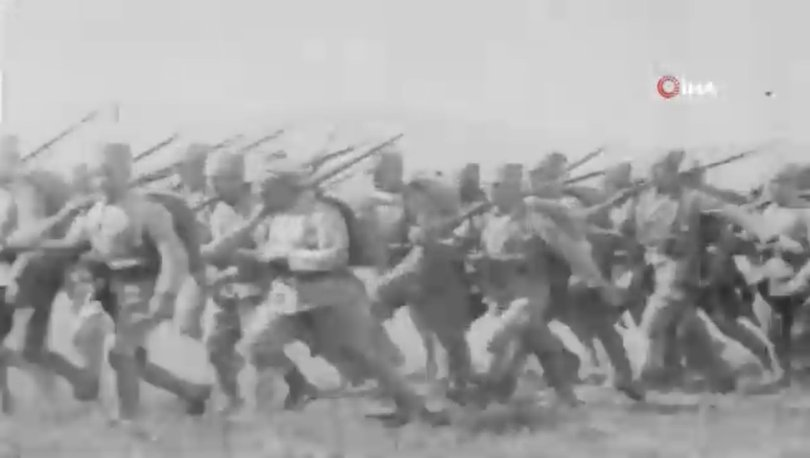SON DAKİKA 29 Ekim! MSB'den Cumhuriyet'in 97. yılına özel video - Haberler