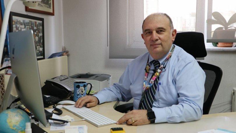 SON DAKİKA: Prof. Dr. Ateş Kara'dan kritik uyarı! - Haberler