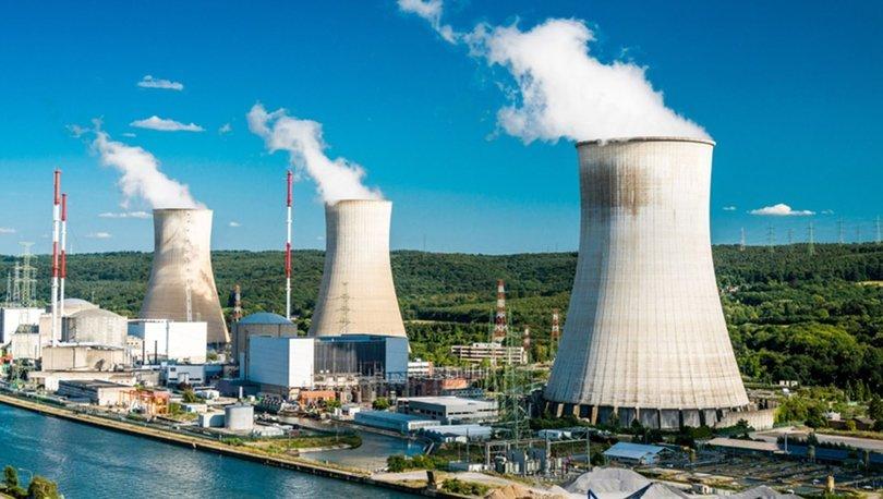 İki yeni nükleer santral için çalışmalar devam edecek
