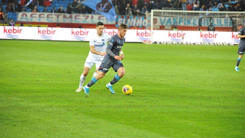Trabzonspor, Kasımpaşa'yı konuk edecek