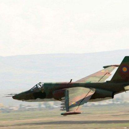 SON DAKİKA Gubadlı'da iki Ermeni savaş uçağı düşürüldü! - Haberler