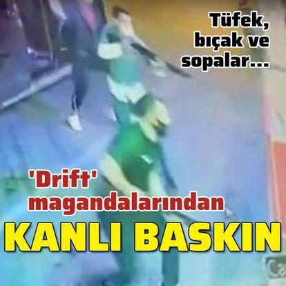 Son dakika haberi... İzmir'de eşkıyaların kanlı baskını!