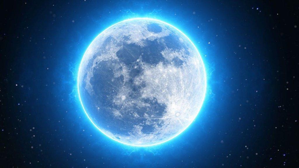Mavi ay için kameralarınızı hazırlayın
