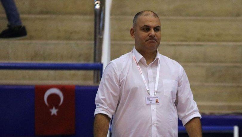Beşiktaş Kadın Voleybol Takımı'nda Suphi Doğancı dönemi sona erdi