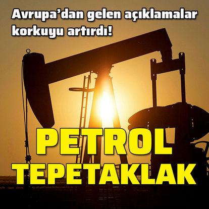 Petrol tepetaklak