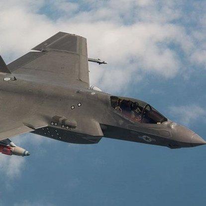 ABD Dışişleri Bakanlığından BAE'ye F-35 satışı konusunda Kongre'ye gayriresmi tebligat - Haberler
