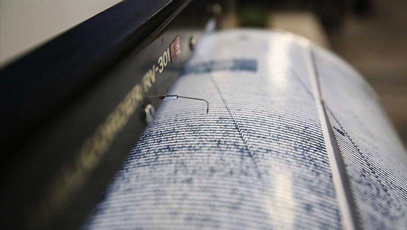 Malatya'da son dakika 3.4 büyüklüğünde deprem! Son depremler