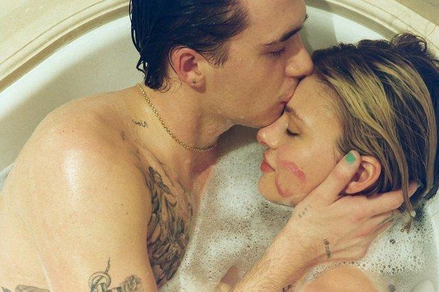 Brooklyn Beckham: Seninle aile kurmak için sabırsızlanıyorum - Magazin haberleri