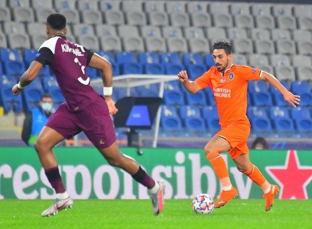 Fransız basını Başakşehir PSG maçı için ne yazdı? Spor haberleri
