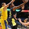 Fenerbahçe Beko galibiyetle dönüyor!