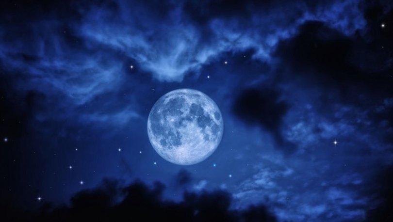 Mavi Dolunay nedir, ne zaman, hangi gün gerçekleşecek? Mavi Dolunay etkileri neler?