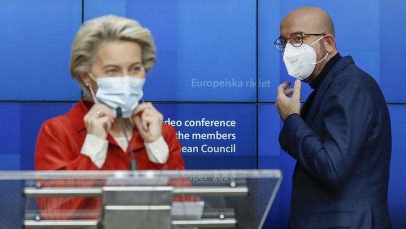 AB ülkeleri Kovid-19 aşısı dağıtımı konusunda uzlaştı
