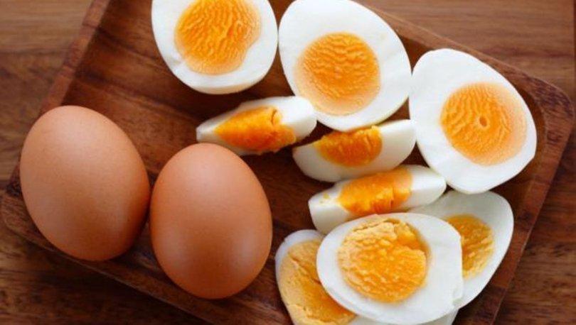 Yumurta haşlama nasıl yapılır? Kıvamına göre süreleri nasıldır?