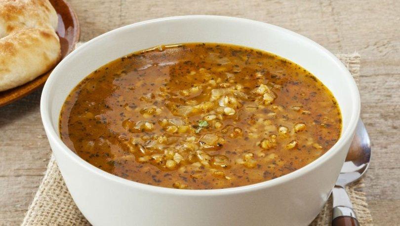 Bulgur çorbası tarifi, nasıl yapılır?